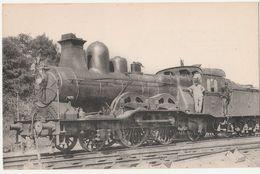 Locomotives Belges -  2 Scan - Trains