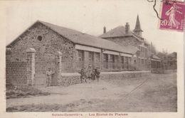 SAINTE-GENEVIEVE - Les Ecoles Du Plateau - Sainte Genevieve Des Bois