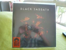 Black Sabbath - X2 Vinyles 33t Orange - 13 - Neuf & Scellé - Hard Rock & Metal