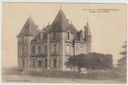 Environs De Larochebeaucourt-Château De Lasfon -(D.8018) - Frankreich