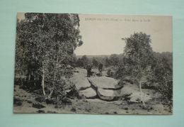 60 - ORMOY-VILLERS - Grès Dans La Forêt - France