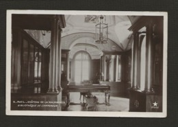 92 Rueil / Château De La Malmaison / Bibliotèque De L'Empereur - Rueil Malmaison