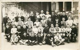 EPINAL  école De La Loge Blanche Juin 1935 - Carte Photo- - Epinal