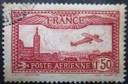 FRANCE Poste Aérienne N°5 Oblitéré - 1927-1959 Used