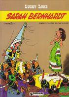 "LUCKY LUKE, ""SARAH BERNHARDT"" , Morris - Livres, BD, Revues"