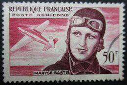 FRANCE Poste Aérienne N°34 Oblitéré - Poste Aérienne