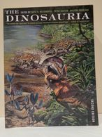 The Dinosauria. David B. Weishampel, Peter Dodson & Halszka Osmólska. Year 2007. 860 Pp. - Paleontologia