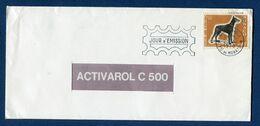 Monaco - Premier Jour - FDC - 1970 - FDC