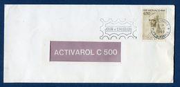 Monaco - Premier Jour - FDC - 1969 - FDC