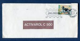 Monaco - Premier Jour - FDC - 1971 - FDC