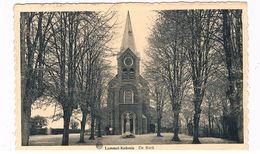 B-7863   LOMMEL-KOLONIE : De Kerk - Lommel