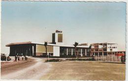 Algérie   :  Maison  Blanche  , Le  Nouvel  Aéro Gare , Aérodrome - Laghouat