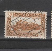 COB 313 Oblitération PALISEUL - 1942-1951