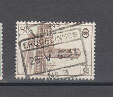 COB 341 Oblitération ERQUELINNES - 1952-....