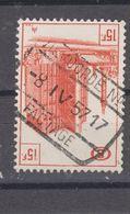COB 347 Oblitération VILVOORDE - 1952-....