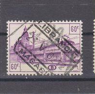 COB 352 Oblitération LIBRAMONT - 1952-....