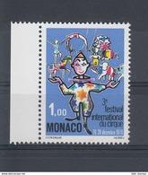 Monaco Michel Cat.No.    Mnh/** 1250 - Monaco