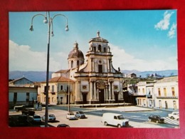 1- CARTOLINA S. VENERINA - CHIESA CUORE DI GESU' - Other Cities