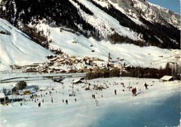 Splügen - Skilift Und Skiwiese (4925) - GR Grisons