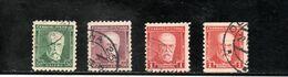 TCHECOSLOVAQUIE 1930 O - Gebraucht