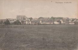 Panorama D' Arlon  , Couleur - Arlon