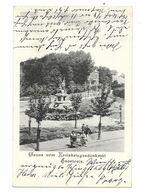 Saarlouis (1902) - Kreis Saarlouis