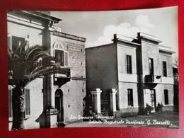 1- CARTOLINA SAN GENNARO VESUVIANO - ISTITUTO MAGISTRALE PARIFICATO G. BORRELLI - Other Cities