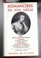 Pleiade : Romanciers Du XVII Siecle - Geschiedenis