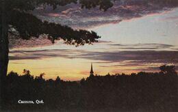 Cacouna Bas-Saint-Laurent Québec Canada - Unused - 2 Scans - Unclassified