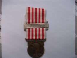 Medaille Commémorative De 14-18 - 1914-18