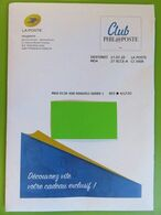 Enveloppe Philaposte - PAP Club Phil@poste - La Poste - 17.07.2020 - Prêts-à-poster:Stamped On Demand & Semi-official Overprinting (1995-...)
