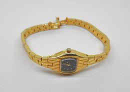 Vintage Jolina Ladies Quartz Watch. - Watches: Old