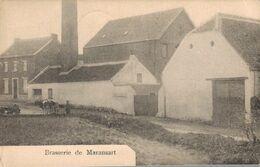 Maransart  Brasserie - Lasne