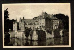 Ramsdock - Le Château / Kasteel - Circulée - Edit. L. Marinus - 2 Scans - Kapelle-op-den-Bos