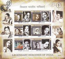 India Hb 90 - Blocks & Kleinbögen