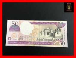 DOMINICANA 50 Pesos Oro 2000  P. 161  UNC - República Dominicana