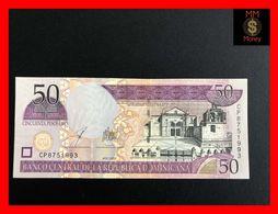 DOMINICANA 50 Pesos Oro 2003  P. 170  UNC - República Dominicana