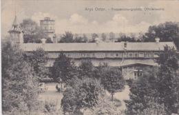 ALLEMAGNE - PRUSSE ORIENTALE - ARYS - SEMPEL - FELDPOST - S. B. 12 KOMP. INF-REGT 445 - Non Classés
