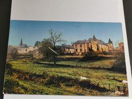Tavigny, Le Château. Combier Imp Macon - Bertogne