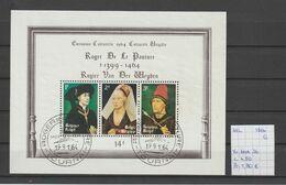 België 1964 - Yv. Blok 36 Gest./obl./used - Blocks & Sheetlets 1962-....