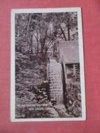 The Old Mill   New London      Connecticut >     Ref 4243 - Etats-Unis
