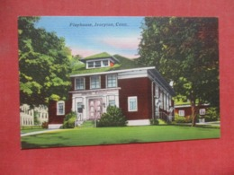 Playhouse Ivoryton   Connecticut >     Ref 4243 - Etats-Unis