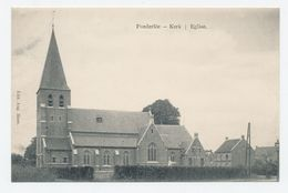 Poederlee Kerk - Lille
