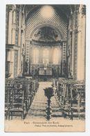 Paal (Beringen): Binnenzicht Der Kerk - Beringen