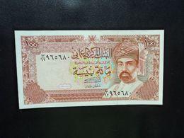OMAN * : 100 BAISA  1994 - 1414    P 22d    NEUF - Oman
