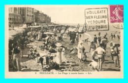 A753 / 491 14 - HOULGATE Plage à Marée Haute ( Cachet Daguin ) - Houlgate