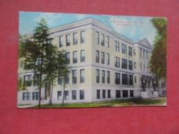 New Battin High School    Elizabeth New Jersey       Ref 4245 - Elizabeth