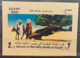 EGYPT  -  MNH** -  2000 -  # 1736 - Blocs-feuillets
