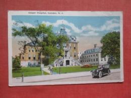 Cooper Hospital Camden   New Jersey       Ref 4246 - Camden