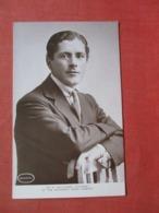 Mr E Hay Plumb Plummie  Hepworth Stock Company  Edward Hay-Plumb Was An English Actor And Film Director.     Ref 4246 - Artistas
